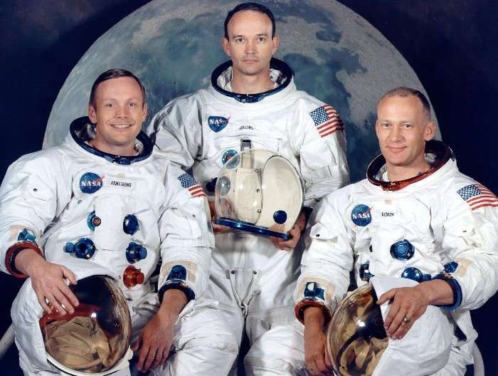 Высадка американцев на Луне: афера века или факт, не подлежащий сомнению?