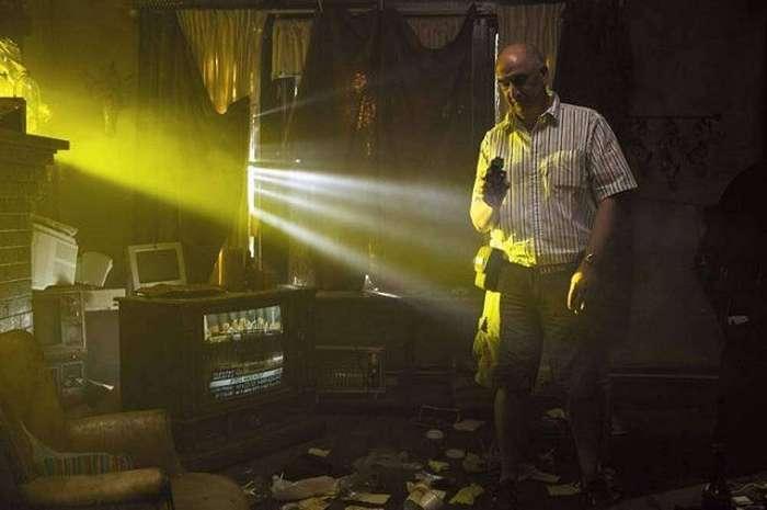 «Во все тяжкие»: операторские фишки Майкла Словиса