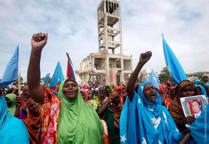 Вокруг света: как отмечают День независимости в разных странах