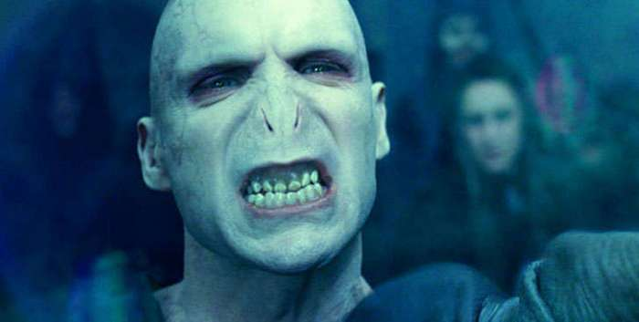 Все, что вы хотели знать, но боялись спросить о гриме в фильмах про Гарри Поттера