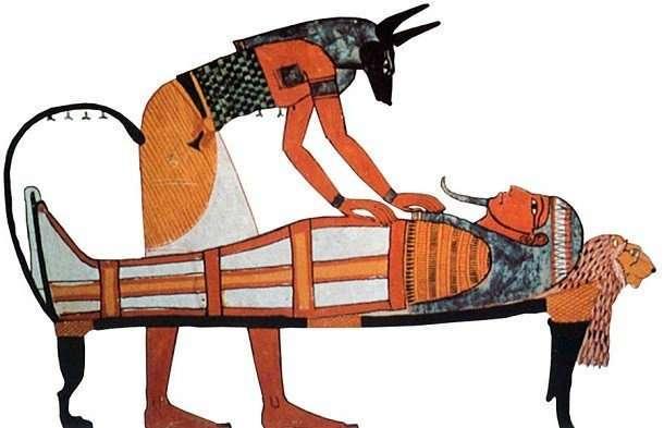 Всё, что вы хотели знать про древнеегипетских богов и религию Древнего Египта