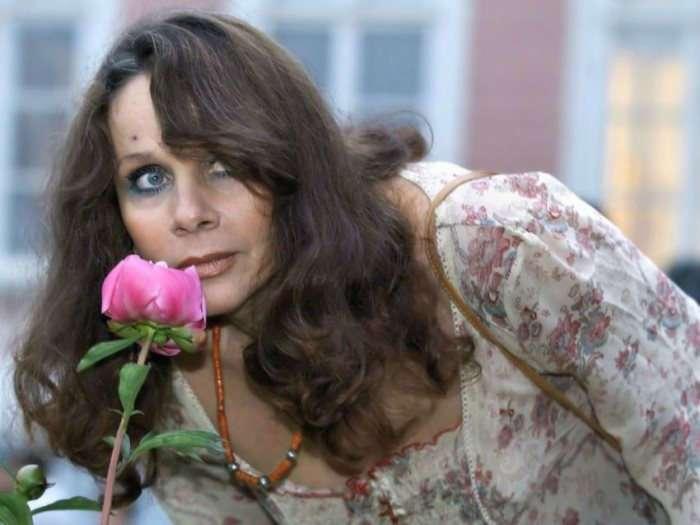 Жизнь как эксцентричная трагикомедия: «несоветское» лицо Любови Полищук