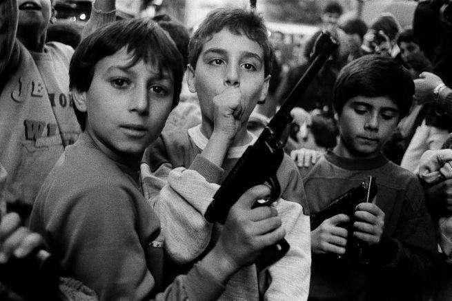 Журналистка наконец решилась опубликовать материалы о сицилийской мафии