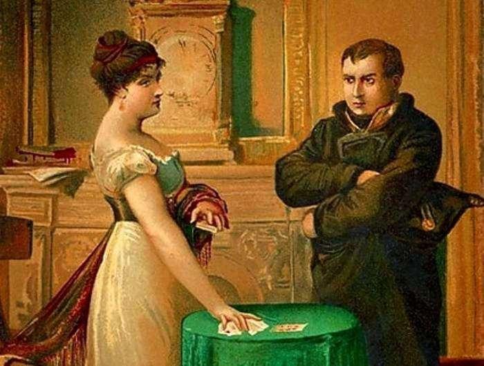Злой рок императоров и революционеров: 5 сбывшихся пророчеств Марии Ленорман