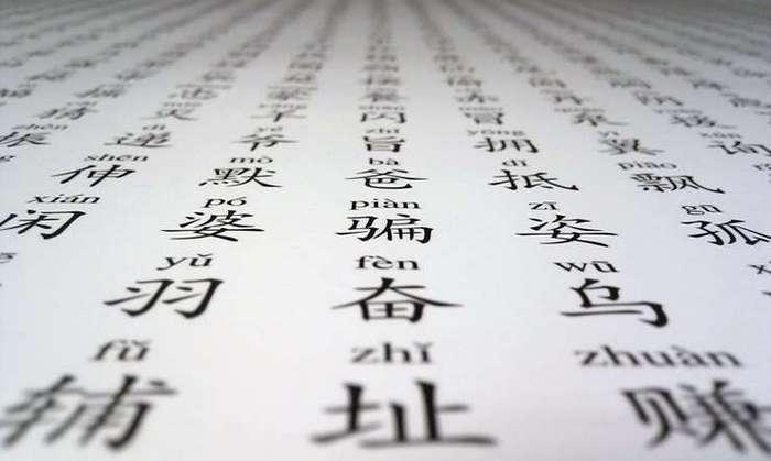 Самые распространённые языки мира (11 фото)