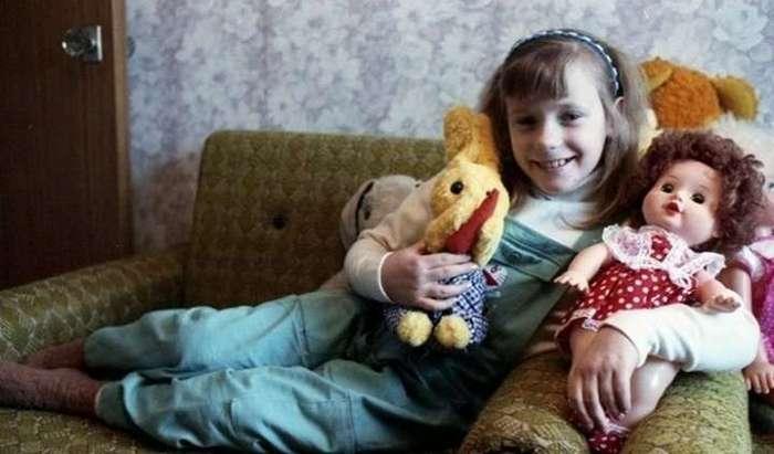 Девочка, за которую переживал весь Советский Союз