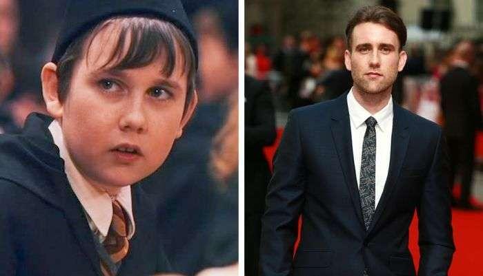 Чем сейчас занимаются актеры, сыгравшие студентов Хогвартса в «Гарри Поттере»