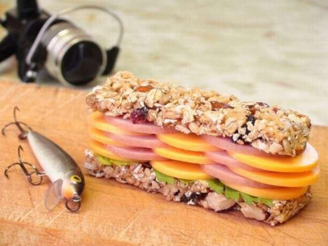Мастерство кулинарии (40 фото)