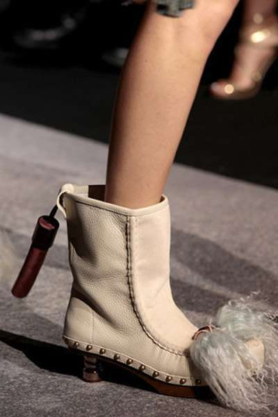 Моднячие туфли (29 фото)