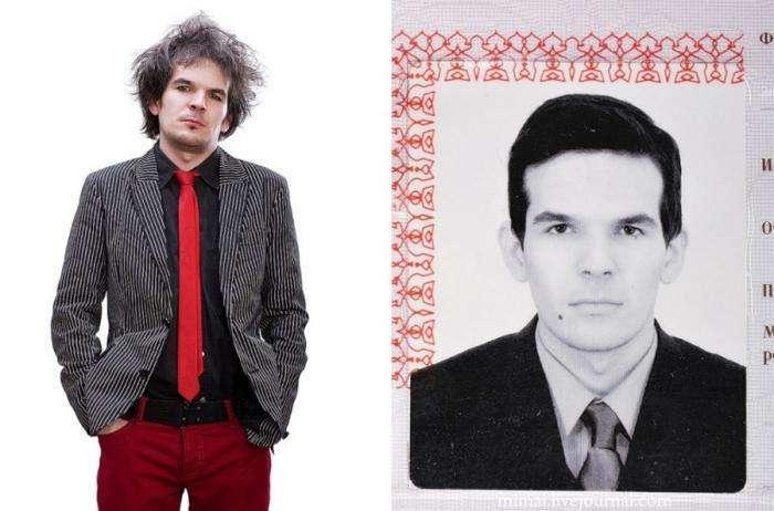 Что скрывает фото в паспорте (25 фото)