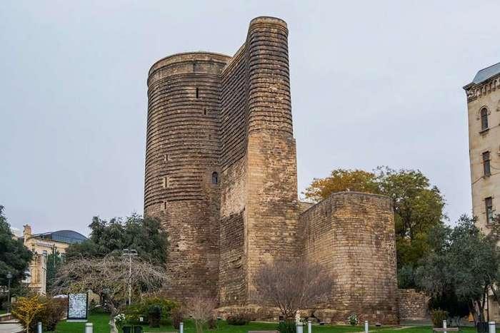 Легенды Девичьей башни