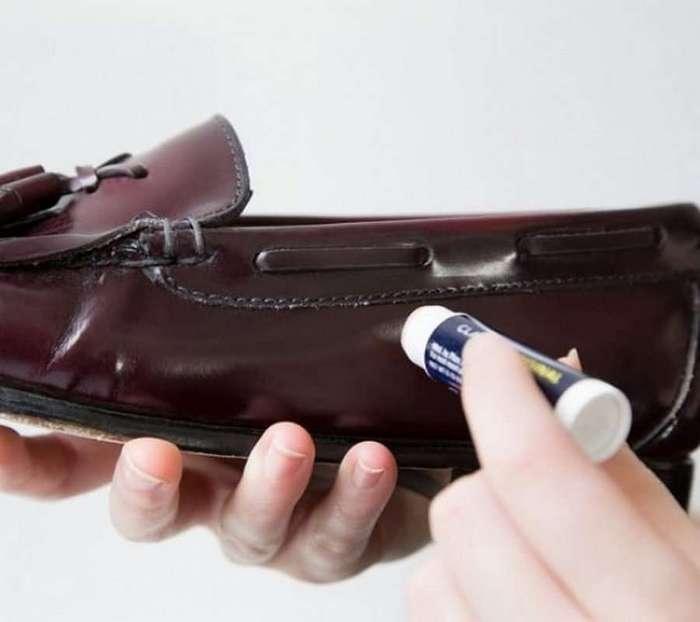10 интересных способов применения гигиенической помады