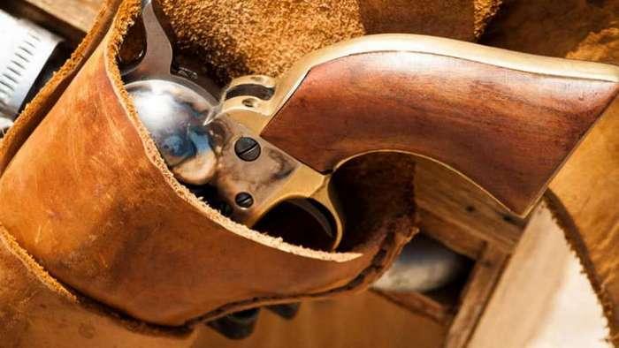 По правилам Дикого Запада: как создавались револьверы