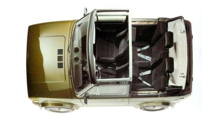 Европейские кабриолеты на базе ВАЗ-2108 (8 фото)