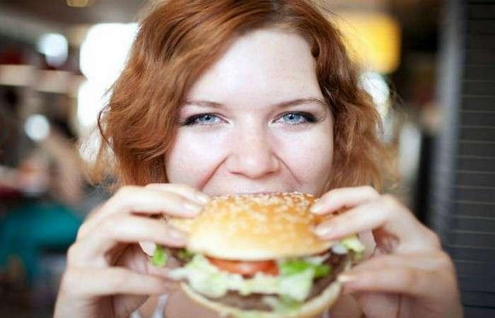 15 убедительно-пугающих фактов о фастфуде, которые помогут питаться правильно