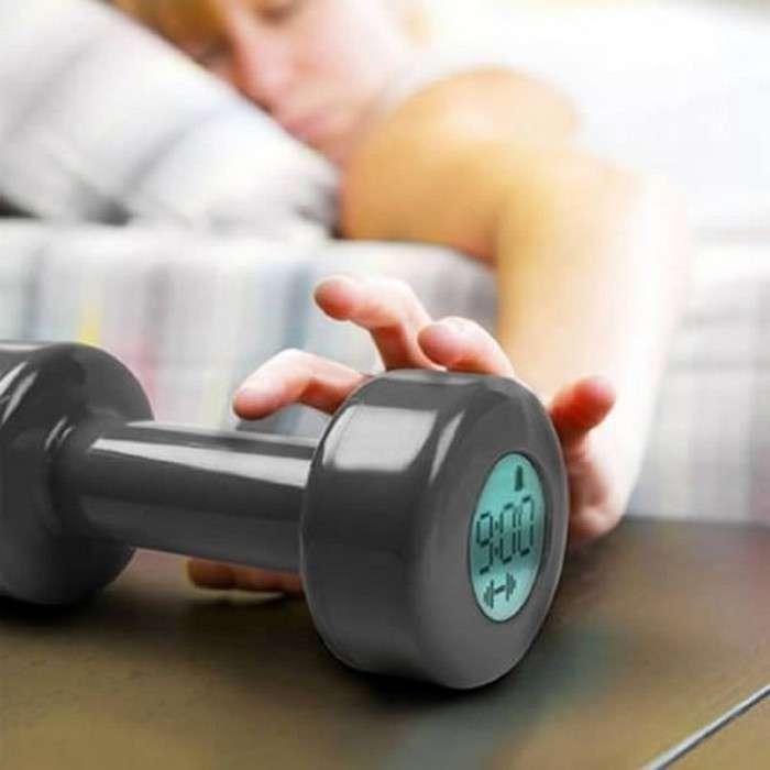 Мотиватор и воодушевлятор: 7 будильников, которые вытолкают из постели даже редкостного соню