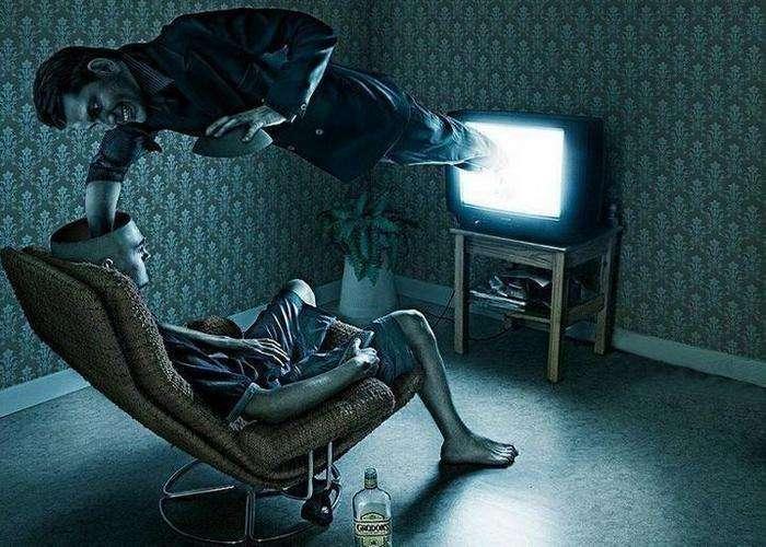 10 причин, почему просмотр телевизора убивает людей