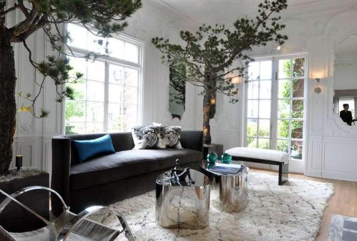 Дом мечты: 17 фантастических идей, которые помогут преобразить жилье и значительно улучшить качество жизни