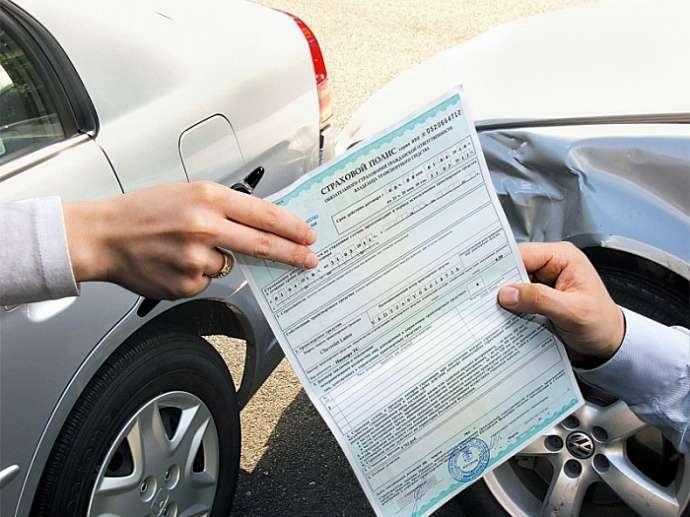 Осень приготовила изменения для автовладельцев