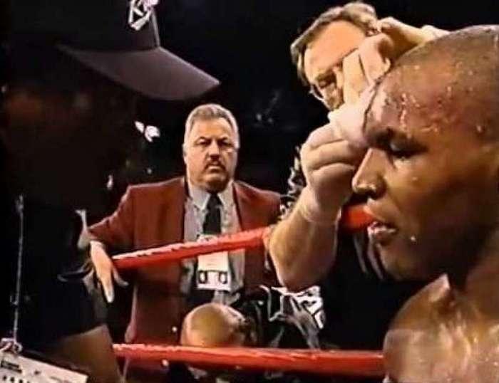 """""""Железный Майк"""": взлет и падение легендарного боксера Майка Тайсона"""