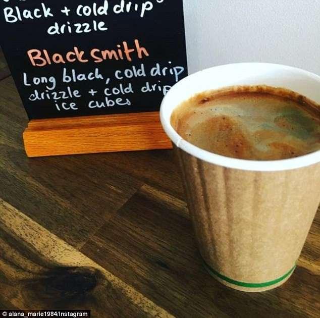 Суровый австралийский кофе