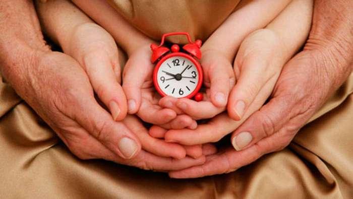 Найди 5 минут, чтобы продлить свою жизнь на годы (12 фото)