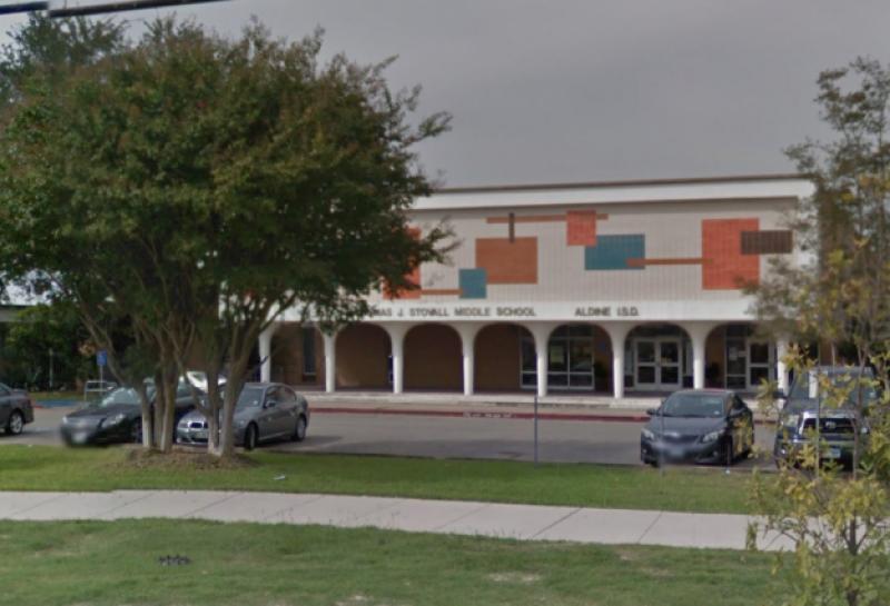 В Техасе арестована учительница, забеременевшая от 13-летнего школьника