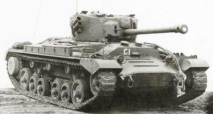 Танковый хулиган Кошечкин