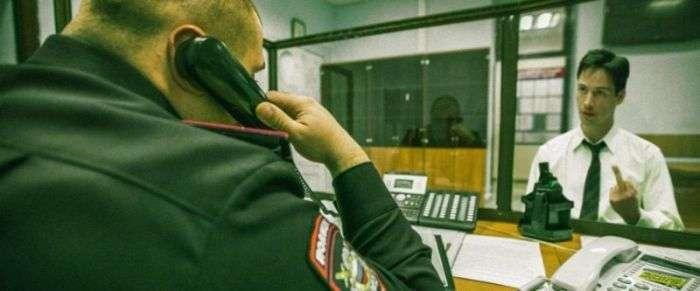 Если бы «Матрицу» снимали в России (8 фото)