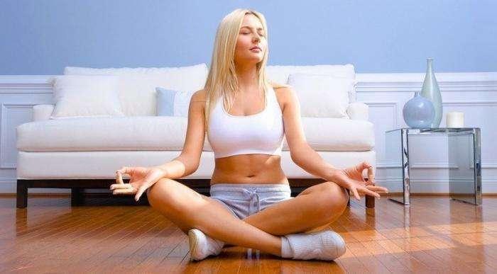 Как сохранить красоту тела (5 фото)