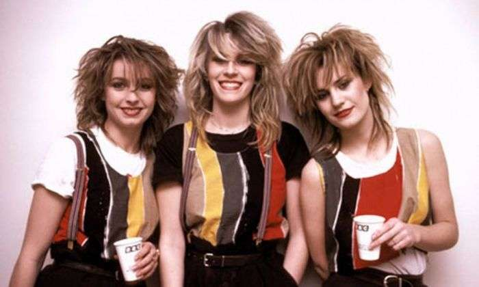 Зарубежные звезды 80-х тогда и сейчас
