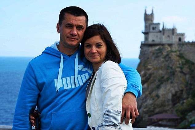В Тайланде арестовали подругу знаменитго российского хакера
