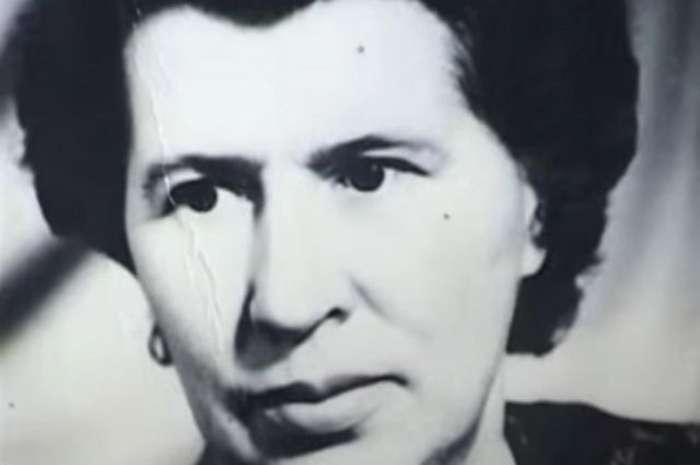 Во времена Второй мировой войны эта женщина расстреляла более 1 500 соотечественников...