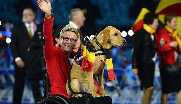 Паралимпийская чемпионка Марика Вервут задумывается об эвтаназии
