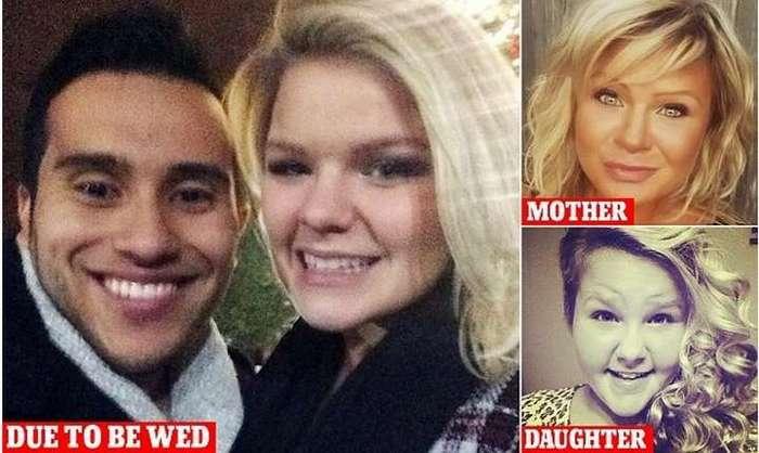 Дикая история: мать застрелила детей на глазах у отца