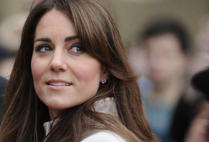 4 секрета «королевских» волос от парикмахера Кейт Миддлтон