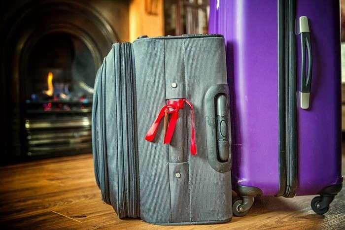 Собираемся в отпуск: 14 советов, что и как положить в отпускной чемодан