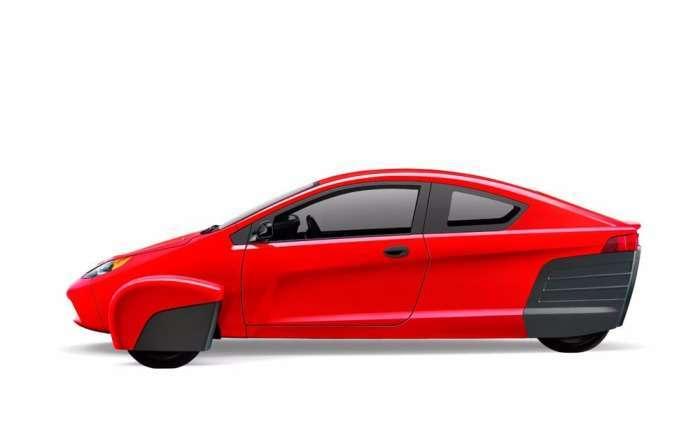 Самый экономичный автомобиль Elio готовится к выпуску