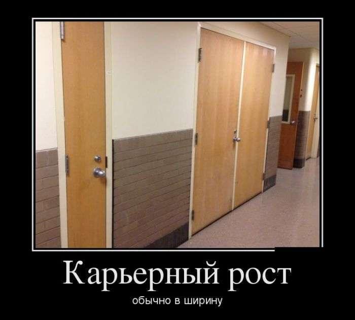 Демотиваторы №1489 (30 фото)