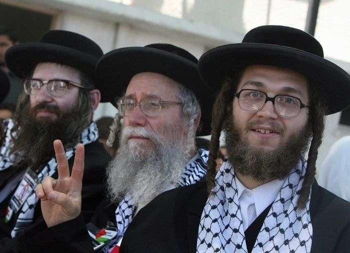 Особенности сексуальной жизни ортодоксальных евреев (3 фото)