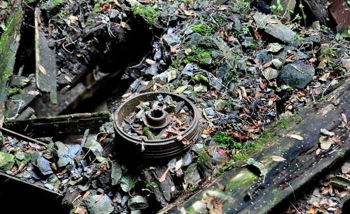 Сахалинский тоннель. Секретное строительство № 506 ГУЛАГ