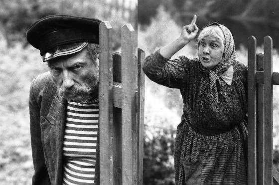 9 фактов о фильме «Любовь и голуби»