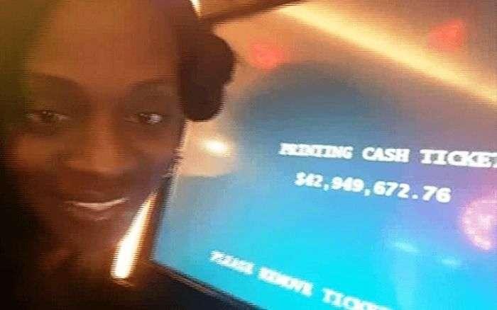 В США казино отказало клиентке в выплате джекпота на 43 млн долларов