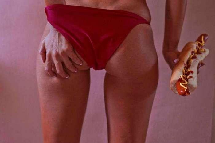 'Секс и еда на вынос' (17 фото)