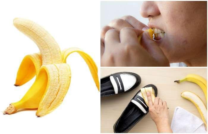 Почти по Фрейду: 13 ну очень полезных и неожиданных возможностей банана