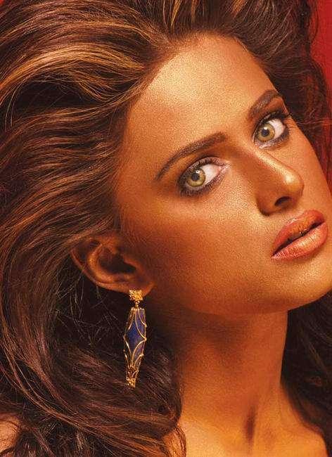 Фотомодели из Пакистана (23 фото)