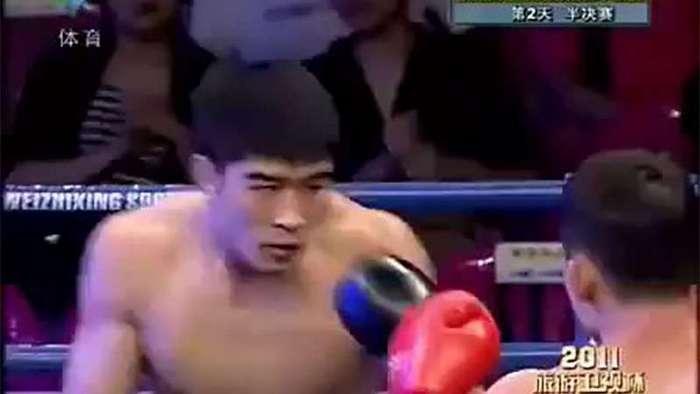 Смертельные случаи на ринге