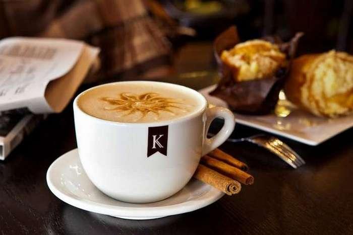 Швейцарское кафе, где в качестве десерта подают оральные ласки