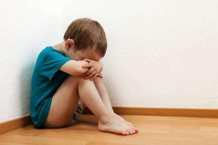 Проблема и решение: когда ребенок не слушается (5 фото)