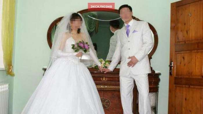 Взял кредит на свадьбу, теперь продаёт почку…